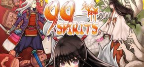 99 Spirits  ( Steam Key / Region Free )