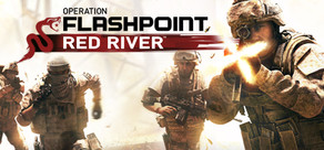 Operation Flashpoint: Red River STEAM KEY REGION FREE