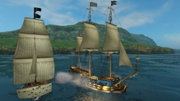 Корсары / Pirates Odyssey To Each His Own STEAM  RU CIS