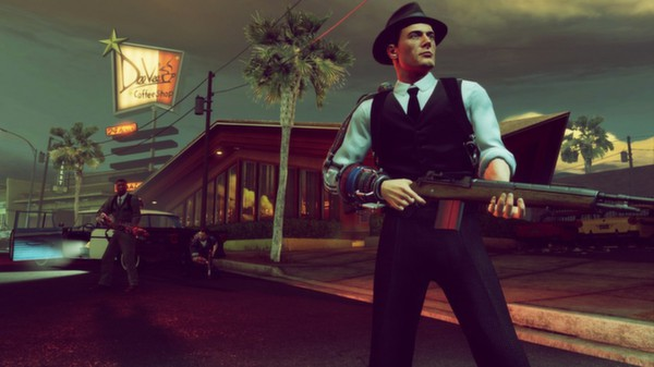 The Bureau: XCOM Declassified STEAM KEY REGION FREE 💎