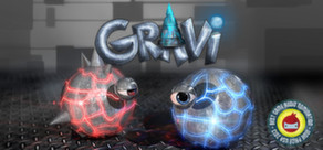 Gravi ( Steam Key / Region Free ) GLOBAL ROW