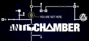 Antichamber   ( Steam Key / Region Free )