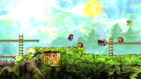 Braid (Steam Key / Region Free)