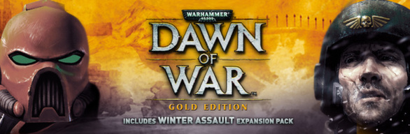 Warhammer 40,000: Dawn of War - Gold Edition STEAM GIFT