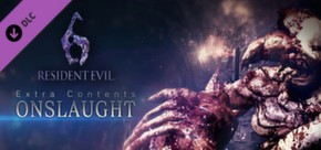 Resident Evil 6 Complete Pack  ( STEAM GIFT RU + CIS )