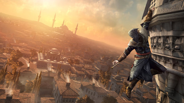 Assassins Creed Revelations - Gold Edition (STEAM GIFT)