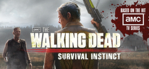 The Walking Dead Survival Instinct STEAM KEY LICENSE