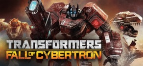 Transformers Fall of Cybertron STEAM KEY RU+CIS LICENSE