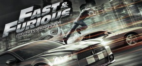 Fast and & Furious Showdown Форсаж Схватка STEAM KEY