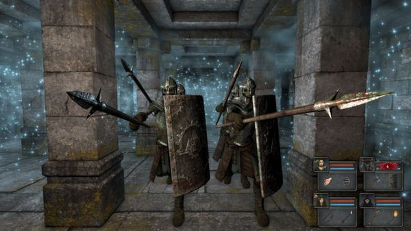 Legend of Grimrock ( Steam Gift / Region Free )