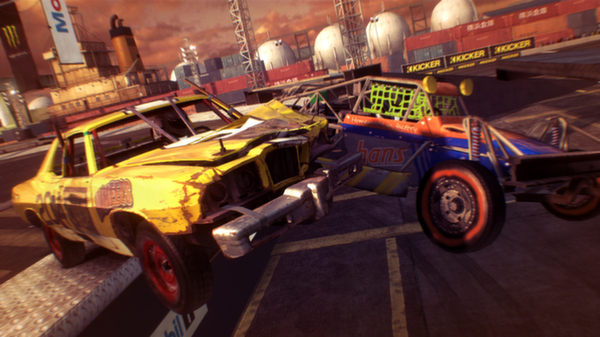 DiRT Showdown STEAM KEY REGION FREE GLOBAL &#128142