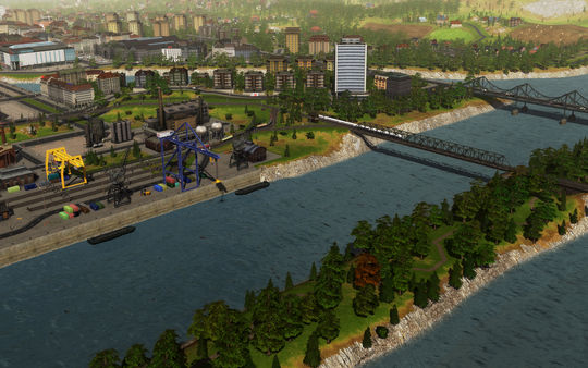 Cities in Motion ( Steam Key / Region Free )