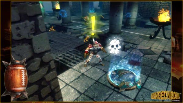 Dungeonbowl (Steam Key / Region Free)