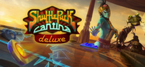Shufflepuck Cantina Deluxe VR STEAM KEY REGION FREE ROW