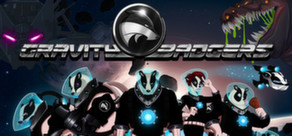 Gravity Badgers ( Steam Key / Region Free )