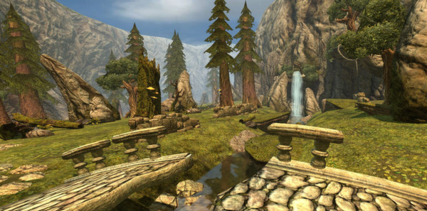 Ravensword: Shadowlands STEAM KEY REGION FREE GLOBAL