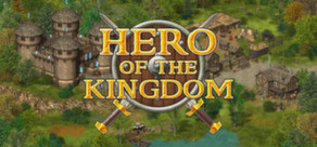 Hero of the Kingdom (Steam Key / Region Free)