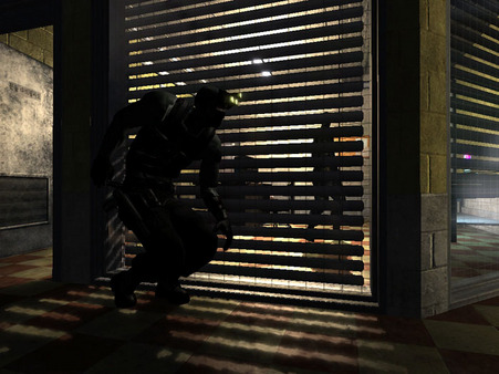 Tom Clancy´s Splinter Cell Chaos Theory  STEAM GIFT