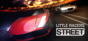 Little Racers STREET  ( Steam Key / Region Free )