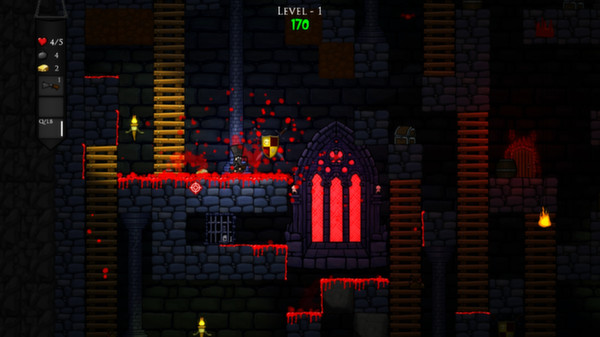 99 Levels To Hell ( Steam Key / Region Free ) GLOBAL