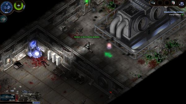Alien Shooter 2: Conscription STEAM KEY REGION FREE ROW