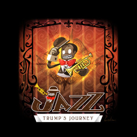 Jazz, Trump´s Journey ( Desura Key / Region Free )