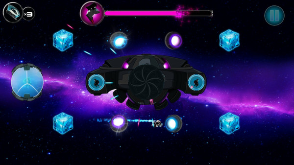 Gravity Badgers (Desura Key / Region Free)