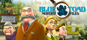 Blue Toad Murder Files (Steam Key / Region Free)