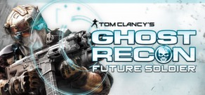 Tom Clancy's Ghost Recon Future Soldier UPLAY KEY ROW
