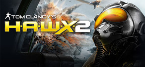 Tom Clancy´s H.A.W.X.® 2  ( Steam Gift / Region Free )