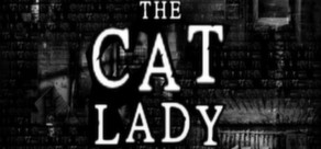 The Cat Lady. Ms. cats (STEAM / Region Free)