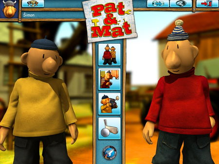 Pat & Mat  ( Steam Gift / Region Free )