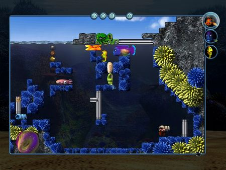 Fish Fillets 2  ( Steam Key / Region Free )