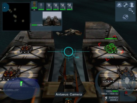 Hostile Waters: Antaeus Rising STEAM KEY REGION FREE