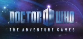 Doctor Who: The Adventure Games (STEAM KEY REGION FREE)
