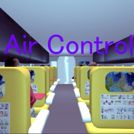 Air control ( Steam Key / Region Free )