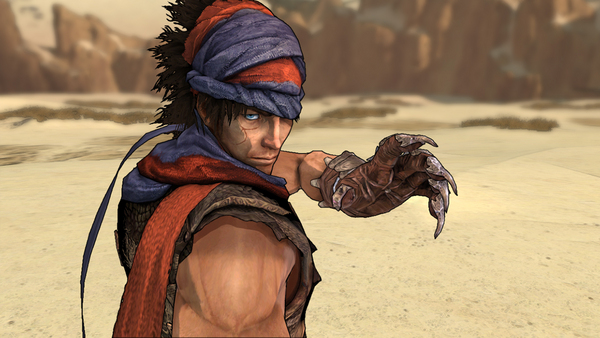 Prince of Persia ( Steam Gift / Region Free )