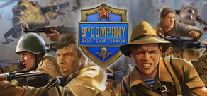 9th Company: Roots Of Terror STEAM GIFT REGION FREE