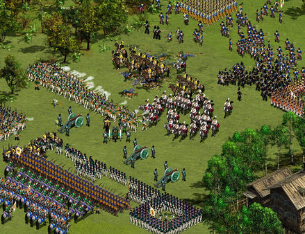 Cossacks II: Napoleonic Wars (Steam Key / Region Free)