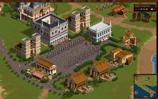 Cossacks: Back to War (Steam Key / Region Free)