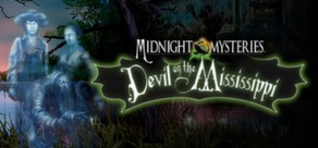 Midnight Mysteries 3 Devil on the Mississippi STEAM ROW