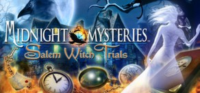 Midnight Mysteries: Salem Witch Trials STEAM KEY GLOBAL