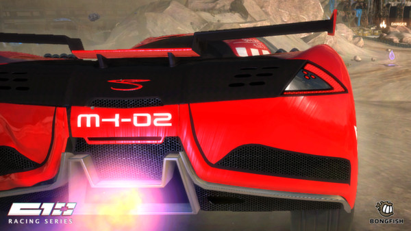 Calibre 10 Racing Series STEAM KEY REGION FREE GLOBAL