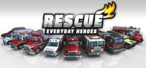 Rescue - Everyday Heroes (U.S. Edition) STEAM KEY ROW