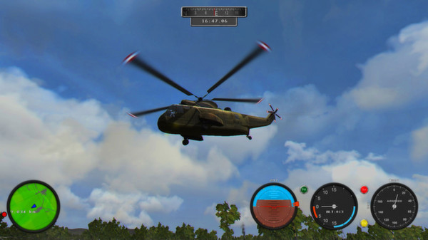 Helicopter Simulator 2014: Search and Rescue STEAM KEY