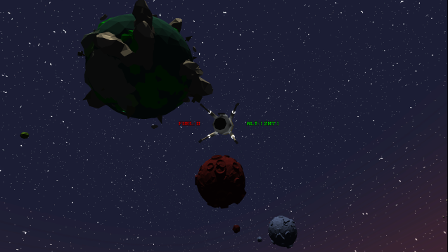 Crater Maker (Desura Key / Region Free)