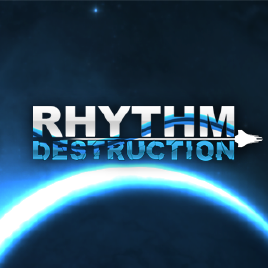 Rhythm Destruction ( Desura Key / Region Free )