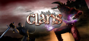 Clans (Steam Gift / Region Free)