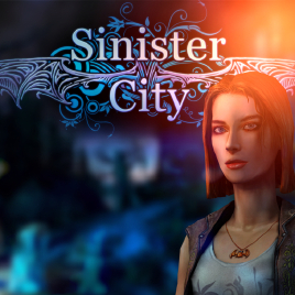 Sinister City  ( STEAM KEY / Region Free )