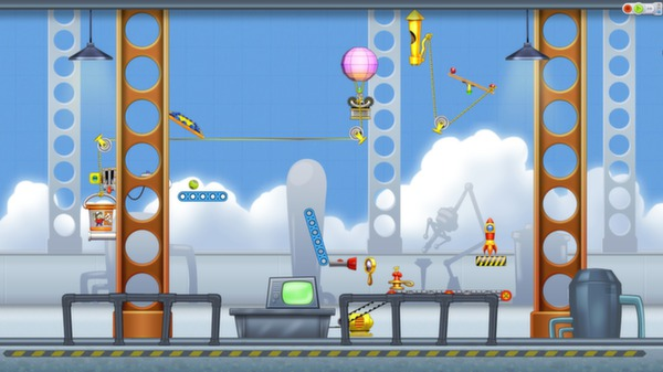 Contraption Maker 2 in 1 ( Steam Key / Region Free )